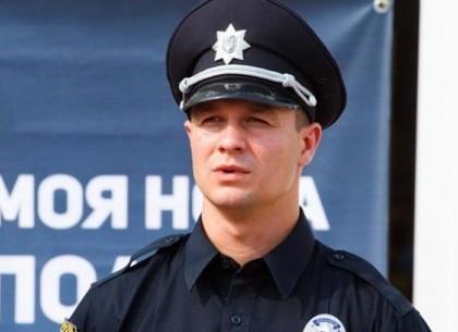 Новая полиция попала под влияние харьковских сектантов?