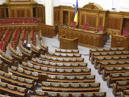 Сразу после выборов в Украине задумали провести новые выборы