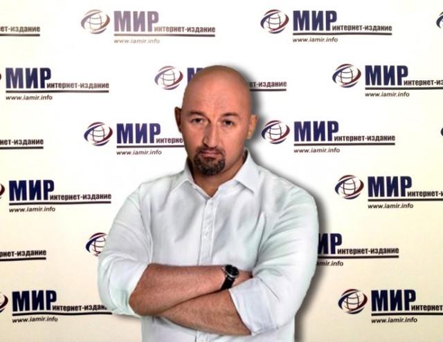 Алексей Мочанов: Майдан и война стали «лифтом» для людей, готовых целовать перстень у Царя (часть 2)
