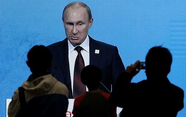 Путин приказал убить организаторов теракта в А321