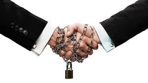 Антикоррупционные структуры и закон борделя