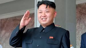 Туалет строгого режима главы КНДР