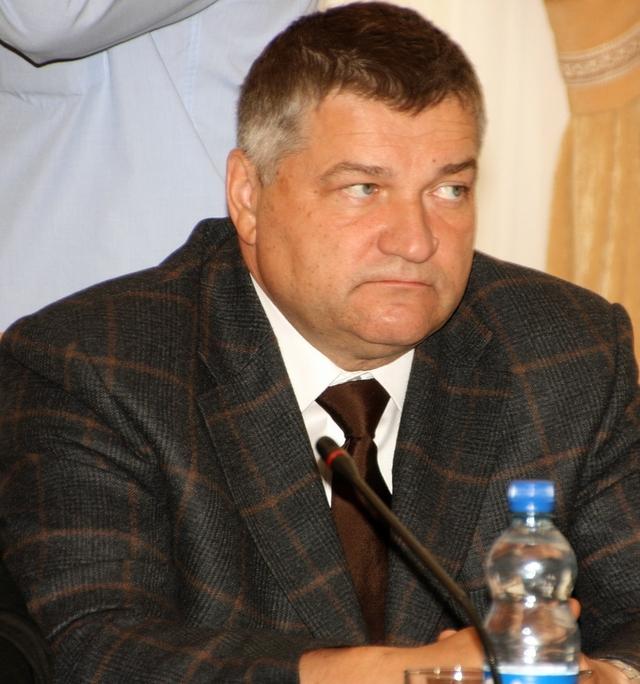 Вице-мэр Уфы призвал к групповому изнасилованию на совещании