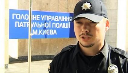 Юрий Зозуля возглавил полицию Киева благодаря дружбе с сыном Арсена Авакова