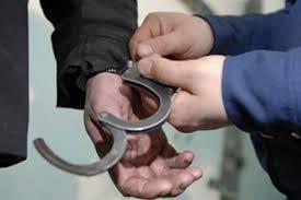 Полковника Борисова арестовали в зале суда