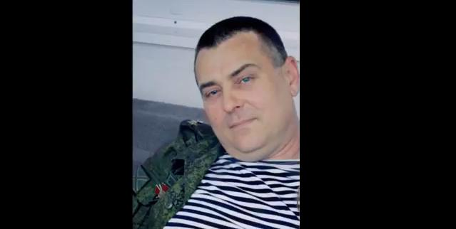 Гомотеррорист ДНР рассказал о своих сокровенных желаниях. ЗАПИСЬ 18+