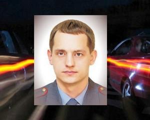 Племянник экс-министра МВД РФ уволен из полиции за пьяную езду и дебош в День Победы