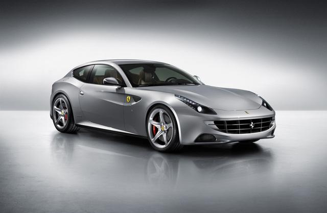 Теще Эдуарда Ставицкого вернули Ferrari