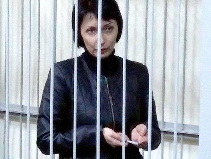 Апеляционный суд Киева вдвое уменьшил залог для Лукаш