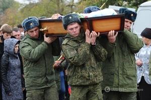 В Сирии погибло около 30 российских военных - Пономарев