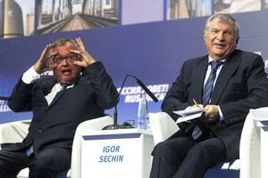 Миллер, Костин и Сечин стали самыми «дорогими» главами компаний страны