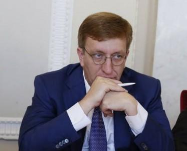 Экс-первый замглавы СБУ Владислав Бухарев решил оказать Григоришину услугу на 100 млн грн