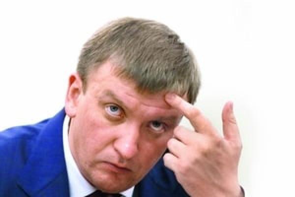 Против министра юстиции Павла Петренко открыто уголовное дело