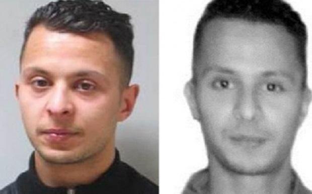 Паризький терорист Абдеслам прямує до Німеччини — The Telegraph