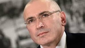 Ходорковский обвинил Путина в создании своего ИГИЛ