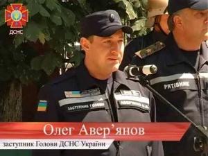 В кабінеті радикала Авер'янова почався обшук – Ляшко