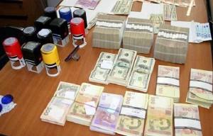 МВД раскрыло «конверт», через который отмыто полмиллиарда
