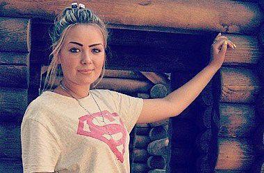Под Киевом нашли расчлененное тело студентки. Её убийца покончил с собой