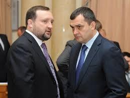 """Кримінальна группа """"Захарченко-Арбузов-Клименко"""" впливає на прийняття рішень Нацбанку"""