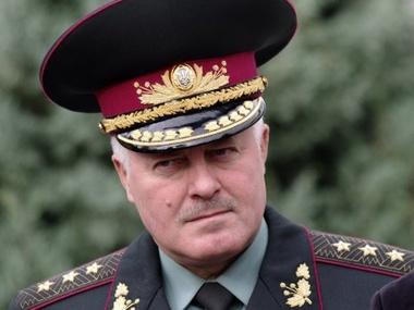 Экс-начальник Генштаба Замана: Янукович не отдавал приказ стрелять по Майдану. Зачистить его приказали Лебедев, Якименко и Пшонка