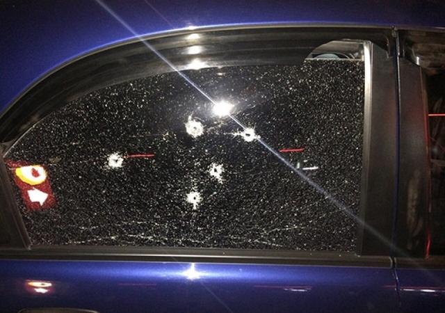 В Одессе задержали членов вооруженной банды, нападавшей на таксистов