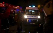 У Тунісі підірвали автобус із охороною президента