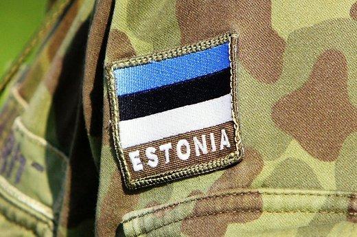 Эстонский генерал: гражданам мы разрешаем держать дома и гранатометы