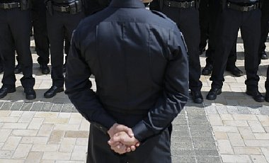 Почему в полиции оказались люди, ненавидящие Украину