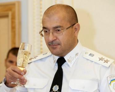 Почему люди Саакашвили продвигают коррупционеров в новую полицию