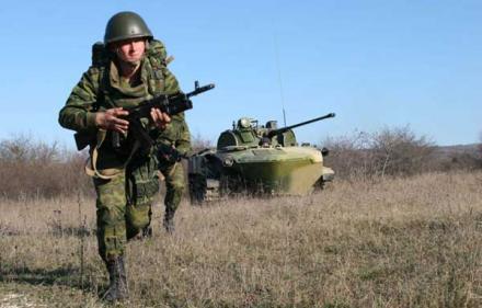 Готовят прорыв блокады? Оккупанты Крыма формируют ударную группировку