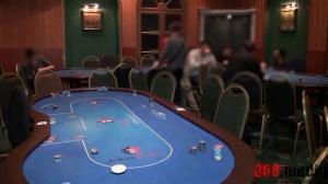 В Киеве «накрыли» крупное подпольное казино