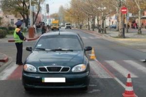 В Киевской области водитель насмерть сбил 4-летнего мальчика