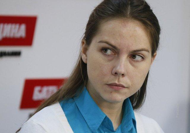 В России завели дело на сестру Савченко