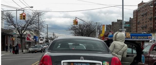 В Киеве орудует мафия такси: с пассажиров дерут втридорога