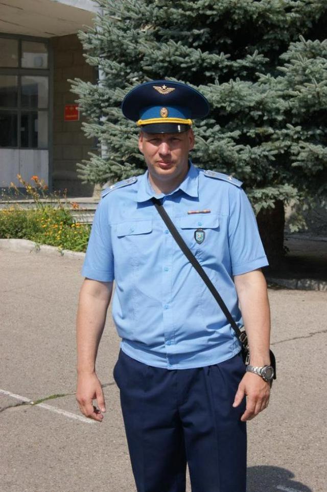 Пошла ФСБ-зачистка: друзья убитого в Сирии российского летчика Румянцева удаляются из его друзей в соцсетях