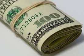 Кто и как тратит деньги, которые мы зарабатываем