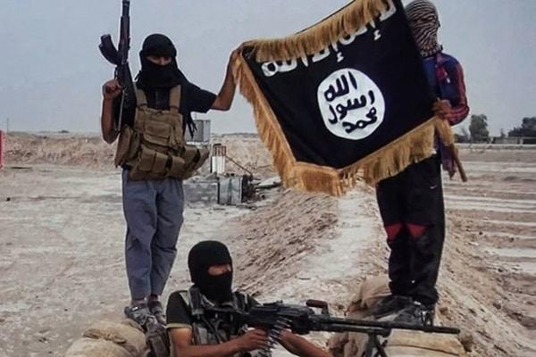 Олег ЛЕУСЕНКО: ИГИЛ спалило своих кремлевских подельников