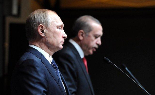 Россия может проиграть войну Турции без единого выстрела