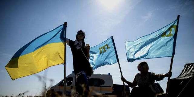 Меджлис планирует начать в Крыму боевые действия против оккупантов