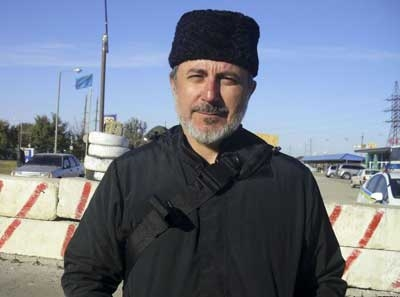 Крымская блокада под опекой Германа Грефа