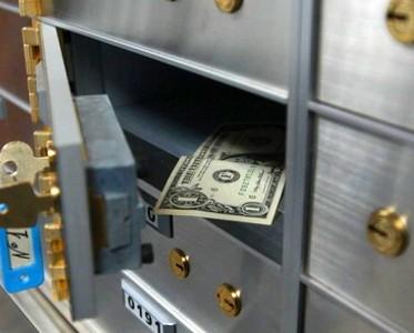 Как из банковских сейфов пропадают деньги
