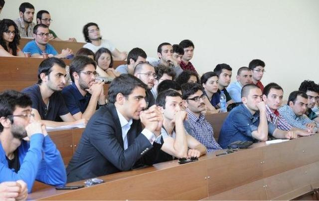В России начали арестовывать турецких студентов