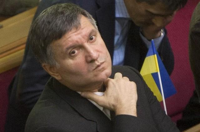 Григоришин одолжил Авакову 12 млн долл. на выборы в 2007 году