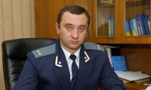 Харьковский прокурор прошел аттестацию, попался на взятке и уволился