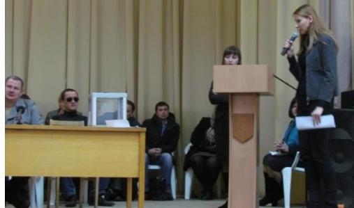 Нардеп Ольга Червакова может получить 10 гектаров коцюбинского леса