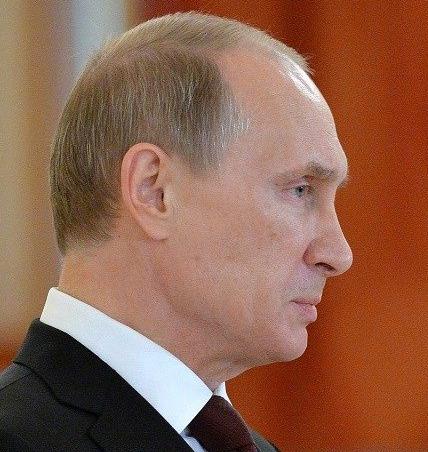 Колпаков видел Путина в белых тапках — махровых