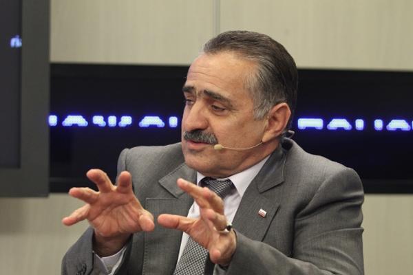 Дагестанский замминистра высосал газа на 330 млн