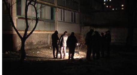 Жуткое убийство в Киеве: есть подозрение, что выброшенный в окно ребёнок был изнасилован