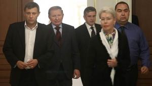 Мира не будет! Россия отказалась от участия в Минских переговорах