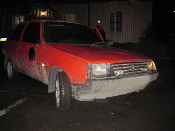 В Ровенской области водитель автомобиля «ЗАЗ 11027» сбил насмерть семилетнего школьника
